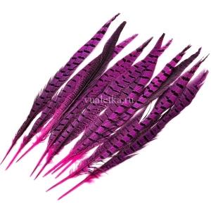 Перо фазана/ Пурпур