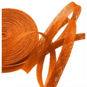 Лента синамей. Цвет: Оранж