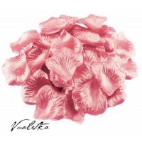 Лепестки роз/ Розовый