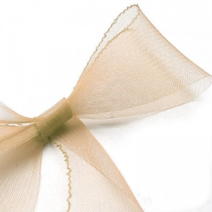 Кринолин 8 см. Цвет: Бежевый