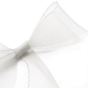 Кринолин 8 см. Цвет: Белый
