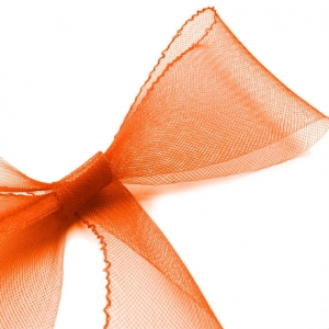 Кринолин 8 см. Цвет: Оранж