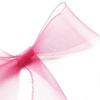 Кринолин 8 см. Цвет: Розовый