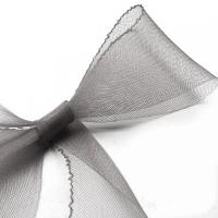 Кринолин 8 см. Цвет: Серый
