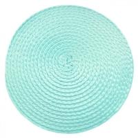 Основа глянец - 14 см / Голубой