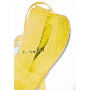 Кринолин ( №2). Цвет: Ярко - желтый