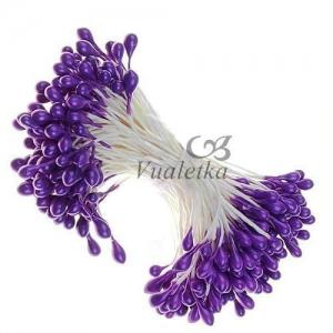Тычинки  для цветов/ Лаванда