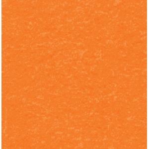 Фетр листовой. Цвет: Оранж