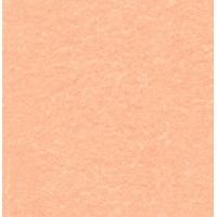 Фетр листовой. Цвет: Персиковый