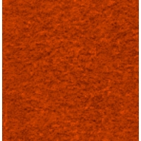 Фетр листовой. Цвет: Темный оранж