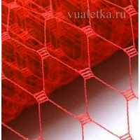 Вуаль/ Красный