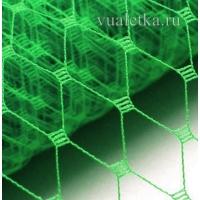 Вуаль / Зеленый