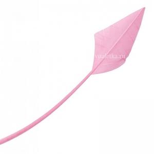 """Перо """" Стрела""""/ Розовый"""